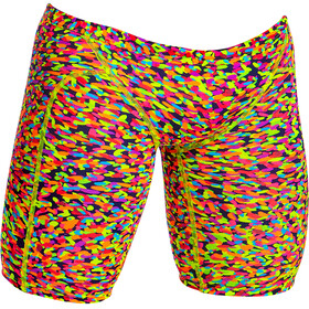 Funky Trunks Training Jammers Men Fireworks